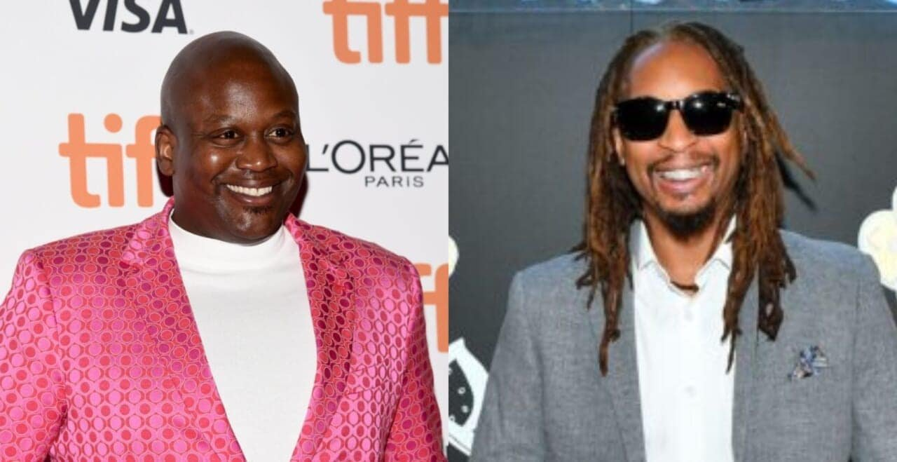 Lil Jon, Tituss Burgess to replace Chris Harrison on 'Bachelor in Paradise'