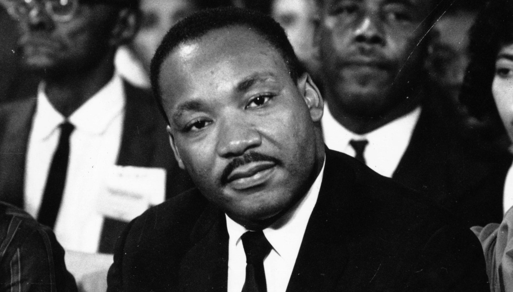 The inconvenient truth white people need to know about MLK