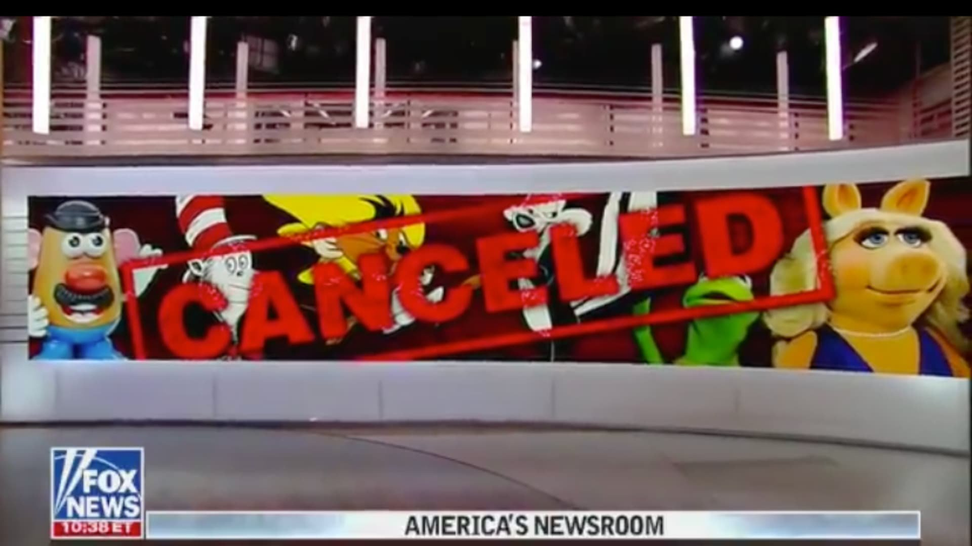 Fox News dragged for suggesting Gen X can save America from cancel culture - TheGrio