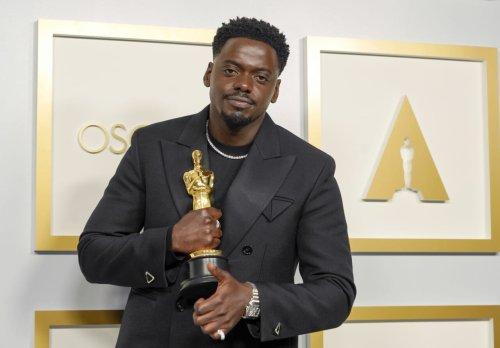 Daniel Kaluuya wins 1st Oscar for 'Judas and the Black Messiah' - TheGrio