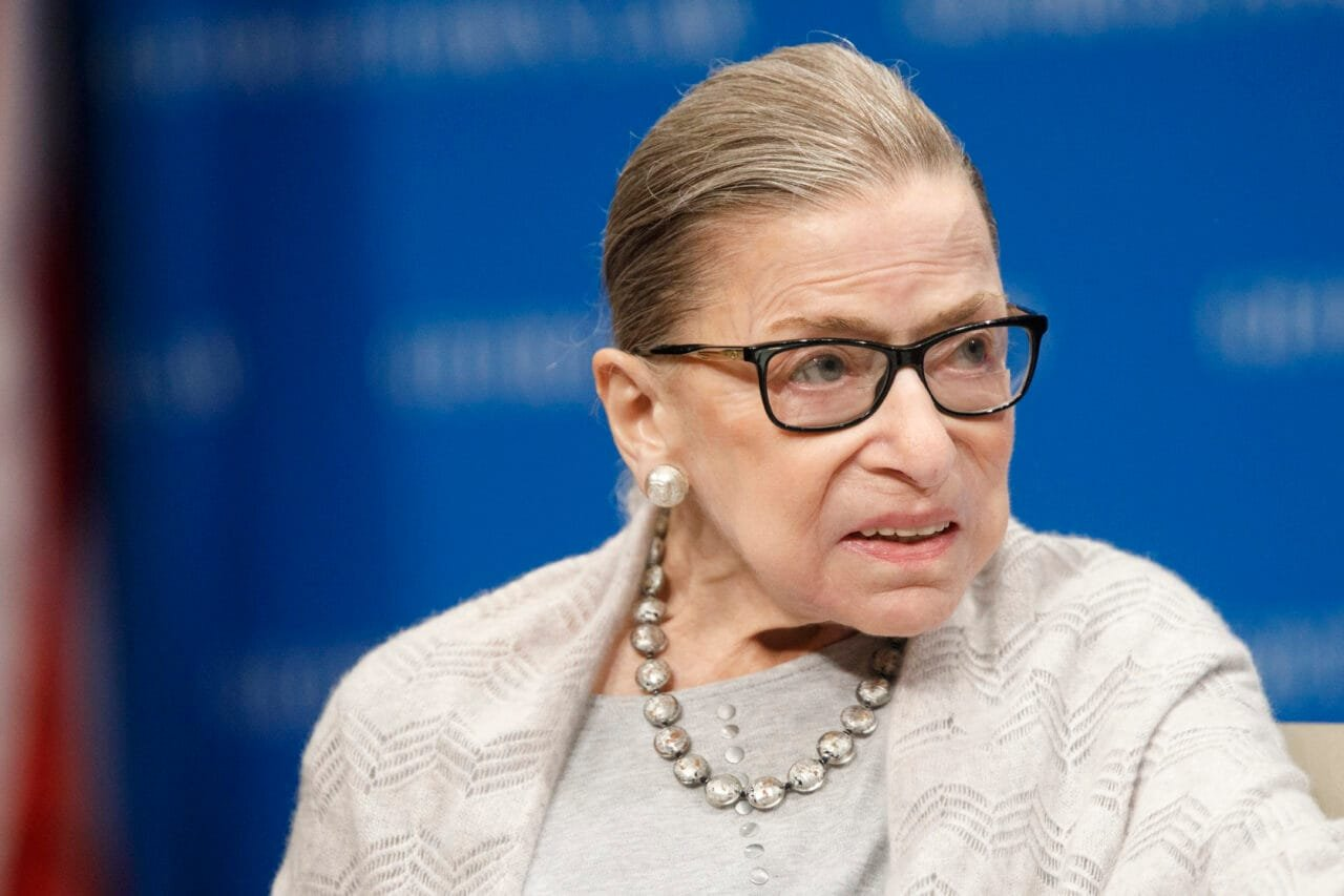 Ruth Bader Ginsburg's dying wish: 'I will not be replaced until a new president is installed'