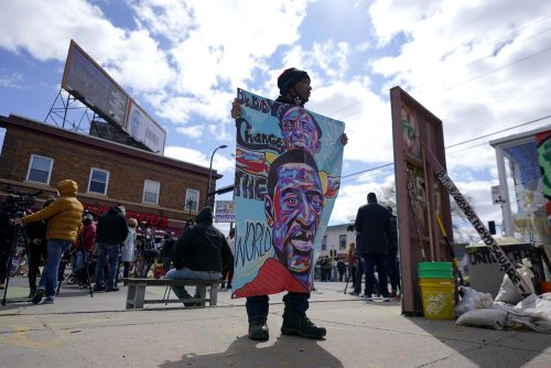 'Turning mourning into dancing': Festival to remember Floyd - TheGrio