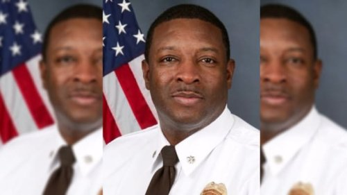 Black cop's lawsuit is a reminder of problem in high-ranking law enforcement