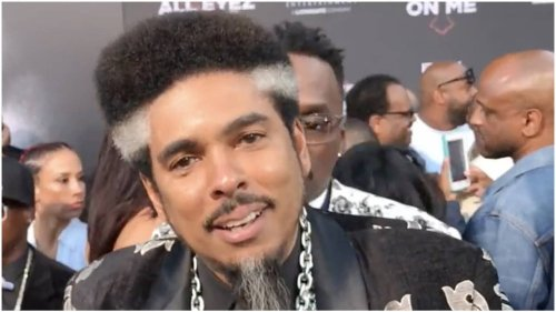 Shock G laid to rest in private funeral in Tampa - TheGrio