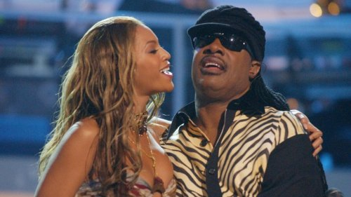 Stevie Wonder, Beyonce to be inducted into Black Music and Entertainment Walk of Fame - TheGrio