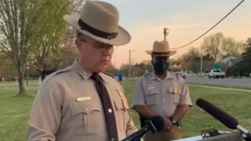 Maryland state trooper fatally shoots 16-year-old - TheGrio