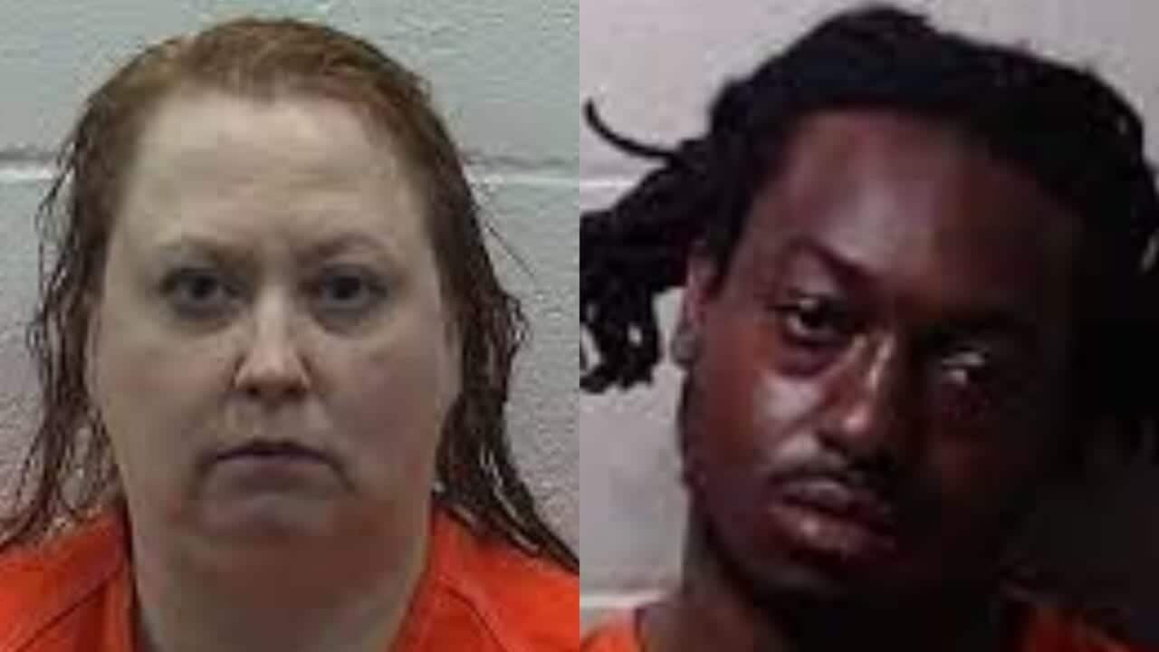 Oklahoma pastor's wife and her lover arrested in shooting death of husband - TheGrio