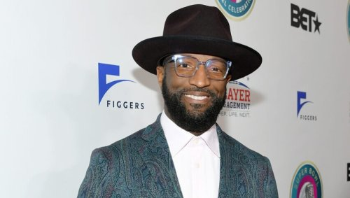 Rickey Smiley's daughter shot three times in Houston