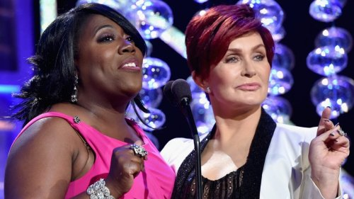 Sheryl Underwood speaks out about Sharon Osbourne as CBS launches 'review' - TheGrio