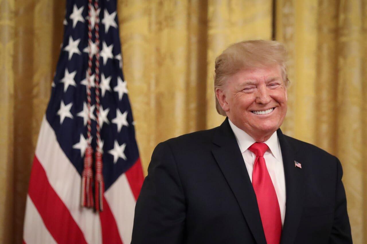 See Trump's vulgar rant about 'the Blacks'