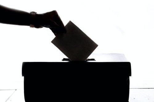 Voting machine stories were made up, conservative website says - TheGrio