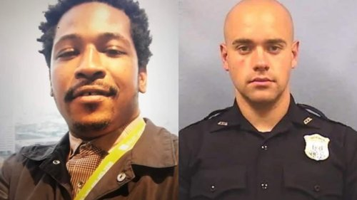 Officer who shot Rayshard Brooks files lawsuit, vacations in Florida - TheGrio