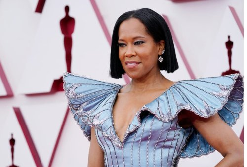 2021 Oscars: See all the red carpet looks - TheGrio