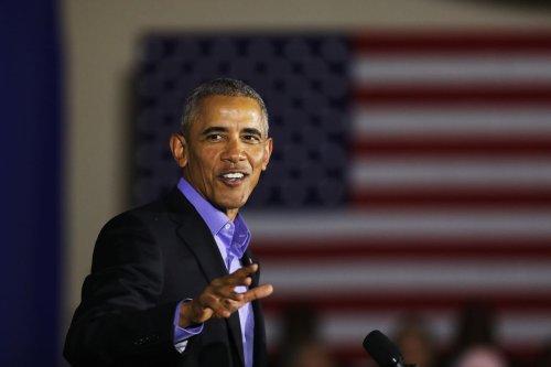 Obama compares Trump's following to O.J. verdict