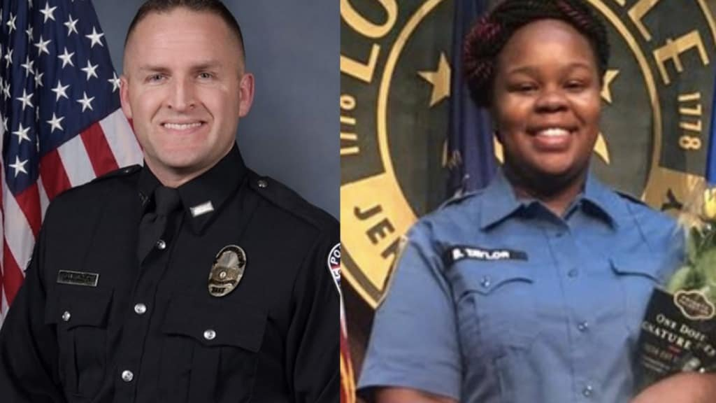 Two new Breonna Taylor revelations change major talking points