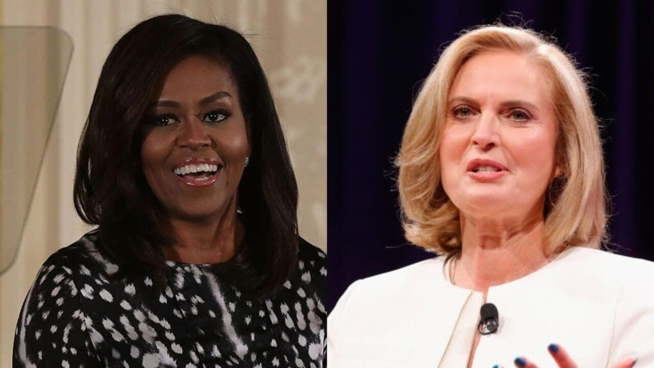 Ann Romney to join Michelle Obama on voting campaign