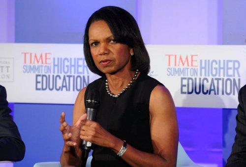 Condoleezza Rice: Trump supporters felt 'diminished by elites'