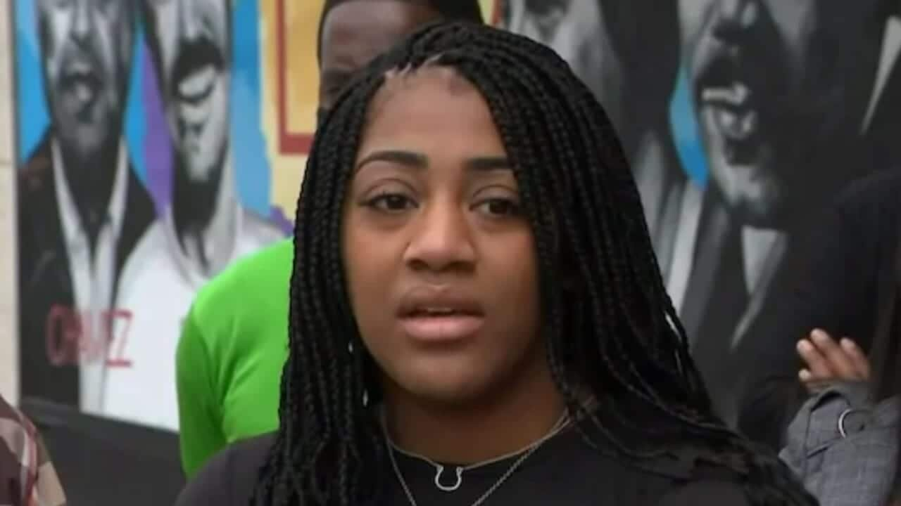 Police storm Black student's dorm room with guns after roommates allegedly file false report