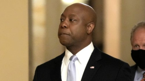 Black Twitter drags Sen. Tim Scott for saying America is 'not a racist country'