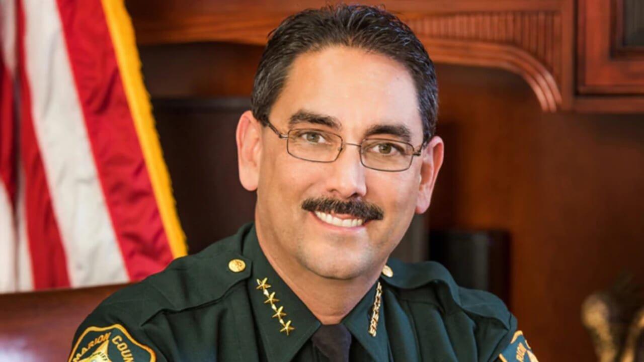 Florida sheriff prohibits deputies, visitors from wearing masks
