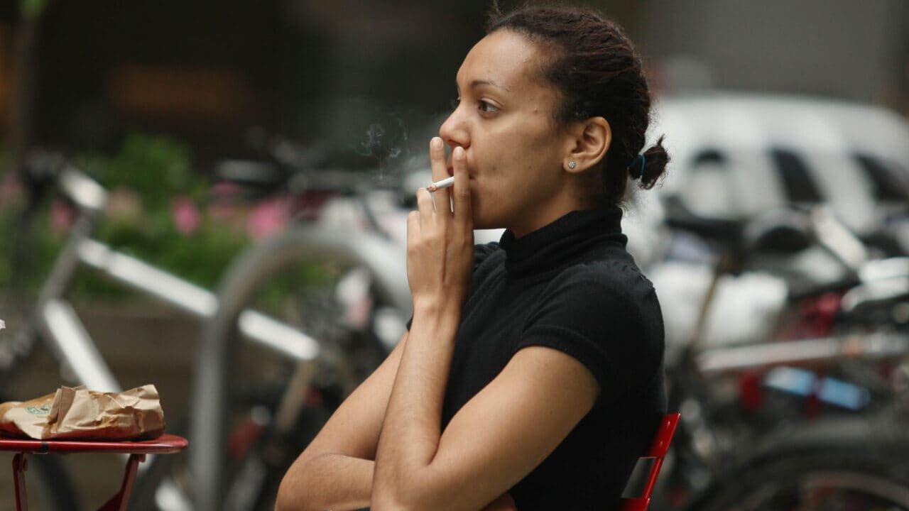 Despite Biden's ban of menthol cigarettes, getting Blacks to quit smoking remains a challenge