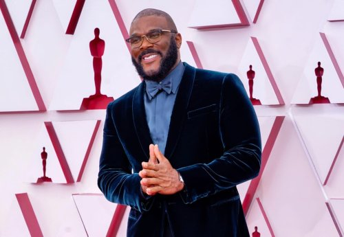 Tyler Perry wows with Oscars humanitarian award speech - TheGrio