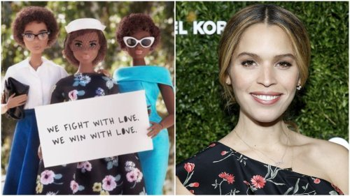 Cleo Wade partners with Barbie on dolls showing 'power' of Black women