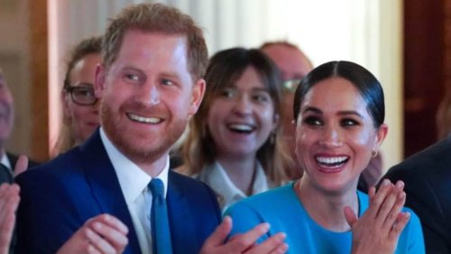 Prince Harry and Meghan Markle supporters raise $73K for charities - TheGrio
