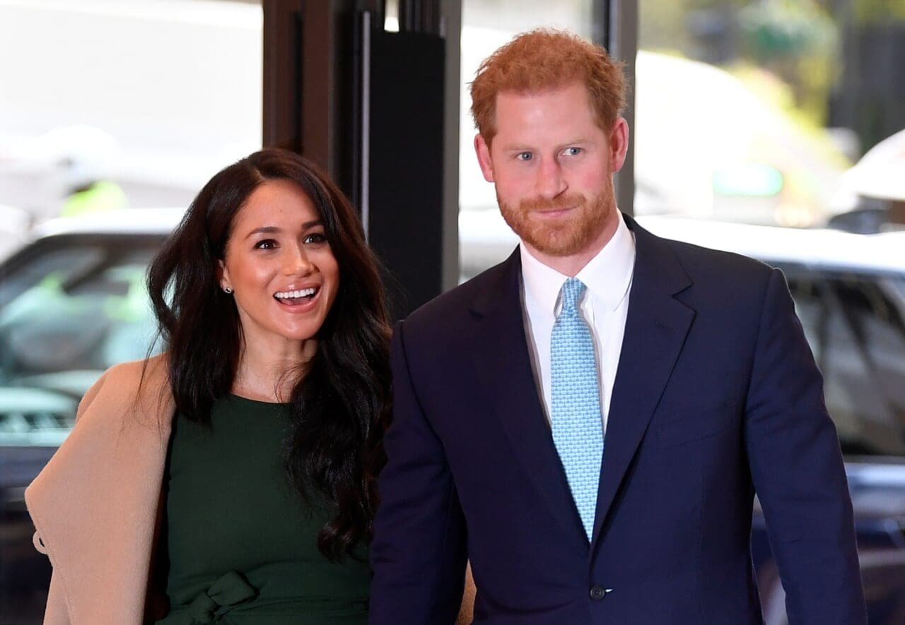 Why the royal mistreatment of Harry and Meghan should matter to us all - TheGrio