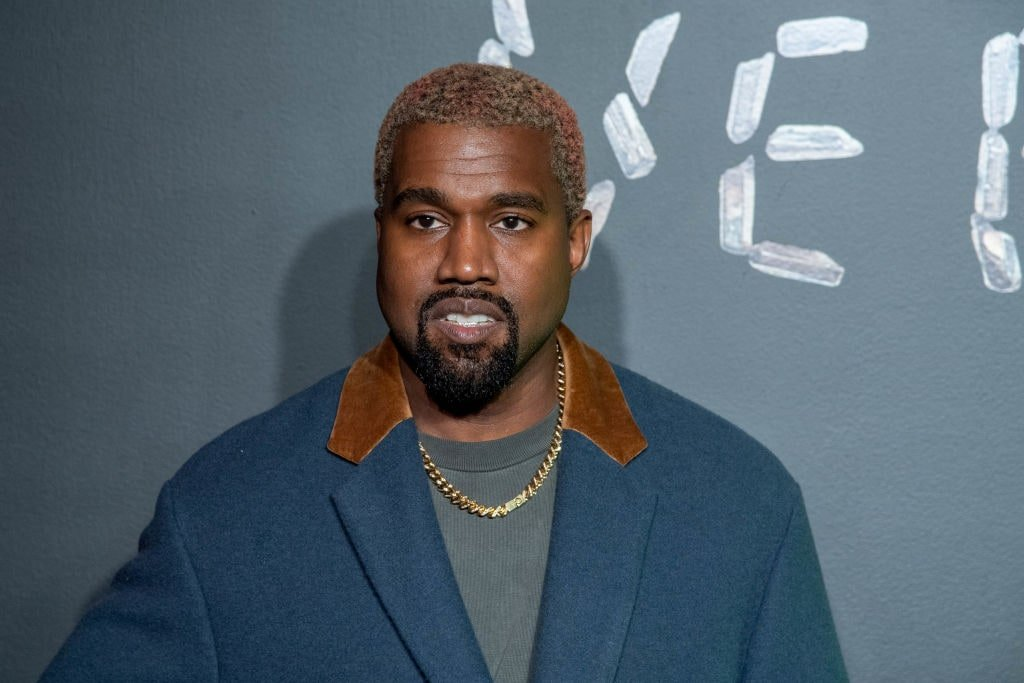 Kanye West releases campaign ad calling for write-in on presidential ballot