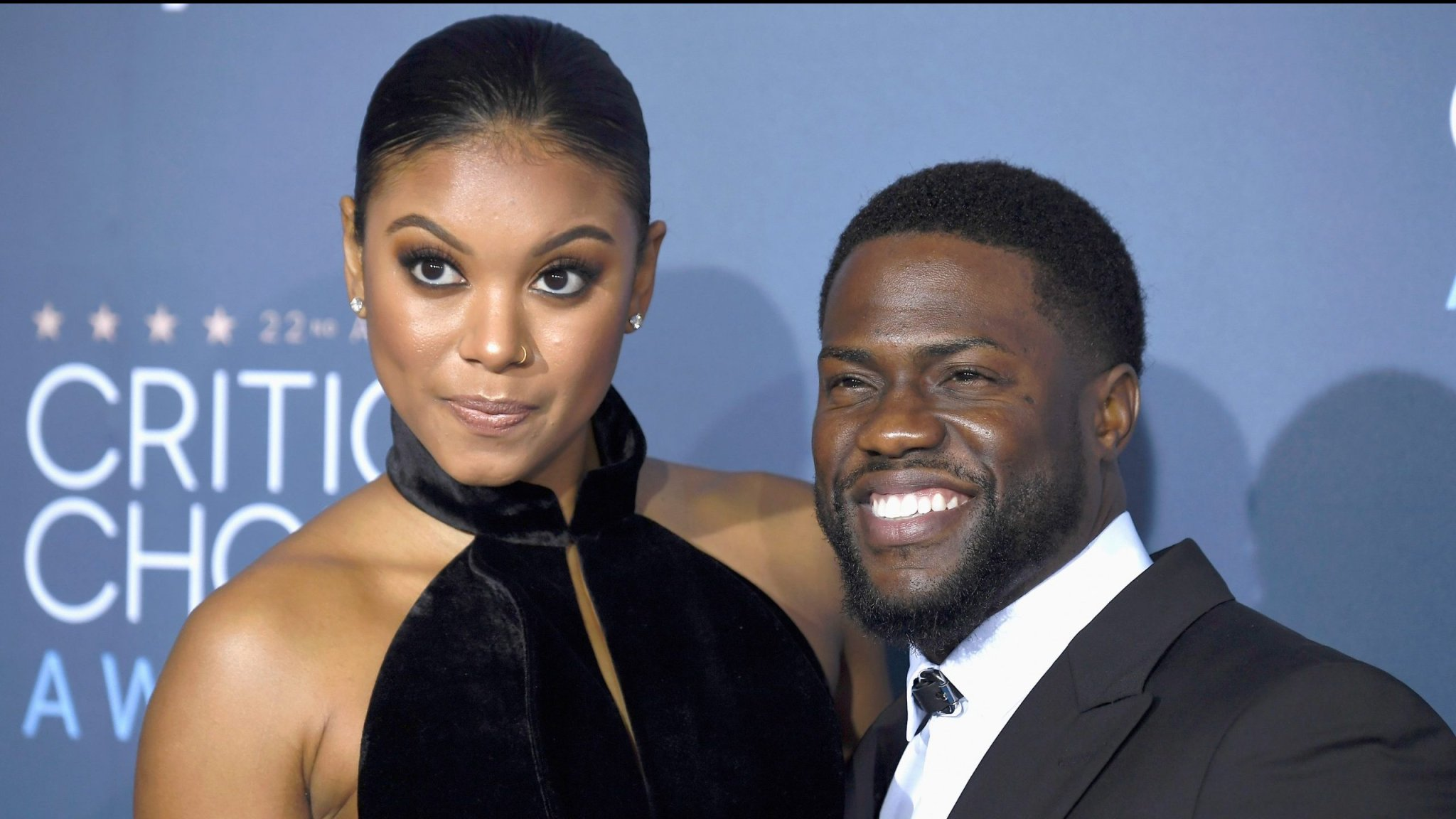 Kevin Hart says wife Eniko held him 'accountable' after cheating scandal