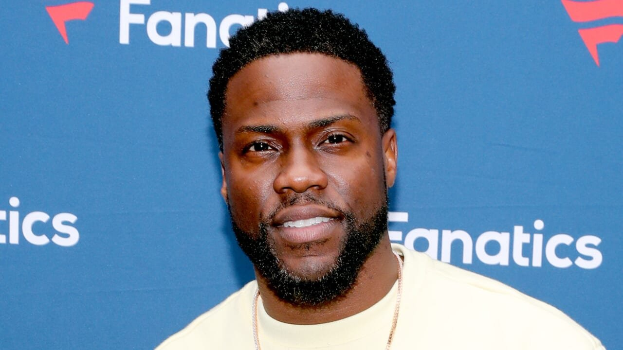 Kevin Hart's personal shopper accused of using $1M worth of actor's credit card
