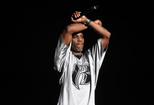 New DMX track 'X Moves' released as legend passes - TheGrio