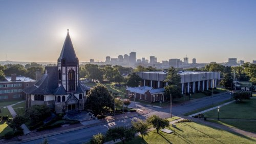 Fisk University receives largest gift in its history from Nashville family