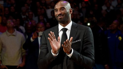 Kobe Bryant memorialized during Michael Jordan's 'The Last Dance' docuseries - TheGrio