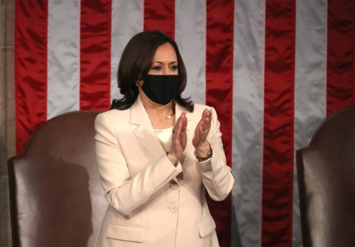 Kamala Harris' first 100 Days paints complicated political picture for Black women - TheGrio