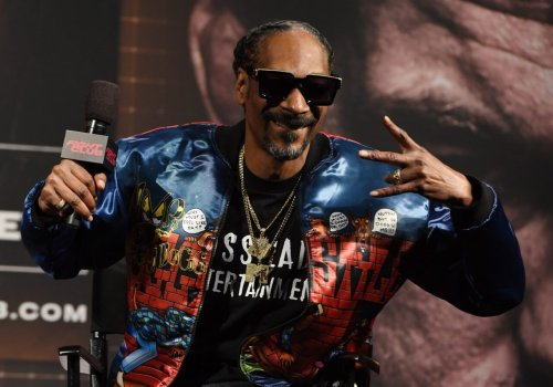 Snoop Dogg on his 50th birthday: 'You gotta treat yourself like fine wine' - TheGrio