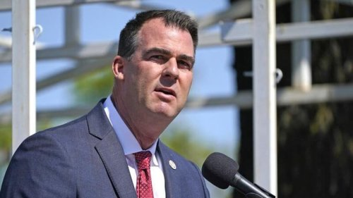 Oklahoma governor booted from Tulsa Race Massacre commission