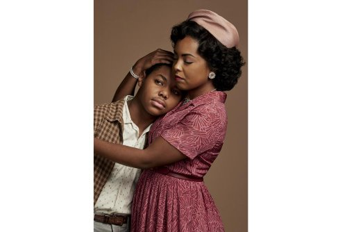 ABC to air series, 'Women of the Movement,' about Emmett Till's mother