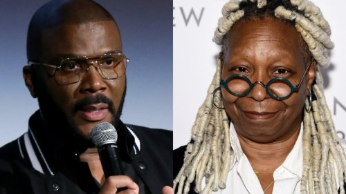 Whoopi Goldberg and Tyler Perry sign on to 'Sister Act 3'