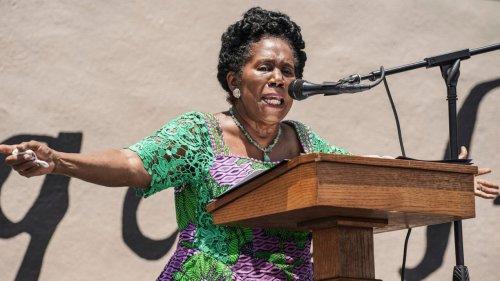 Congresswoman Sheila Jackson Lee slams 'devious' Texas abortion law