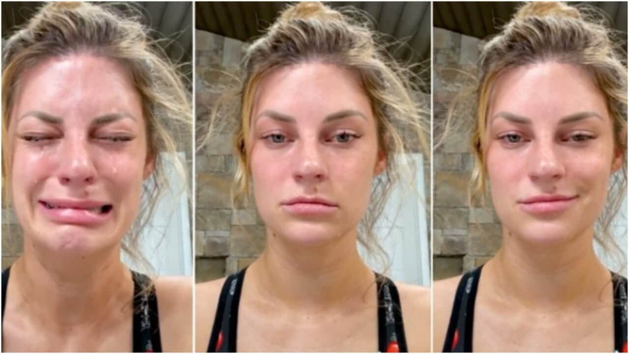 White women fake crying is TikTok's newest trend, and it's causing real trauma - cover