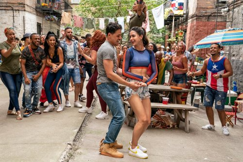 'In the Heights' just one example of persistent colorism in Hollywood