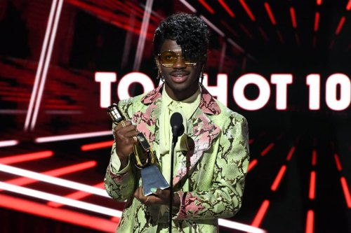 Lil Nas X's dad defends him from attacks about mother's addiction - TheGrio