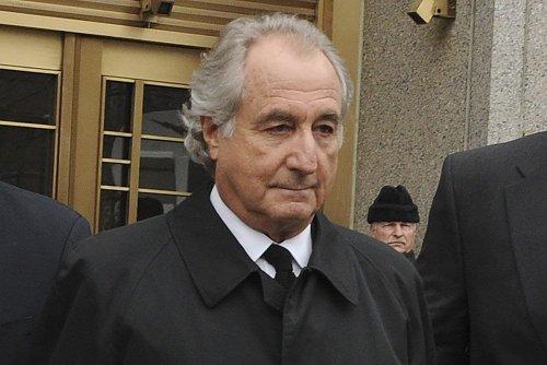 Ponzi schemer Bernie Madoff dies in prison: AP - TheGrio