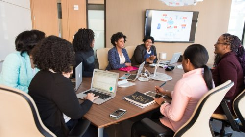 Black women passed over for state and local jobs at higher rates - TheGrio
