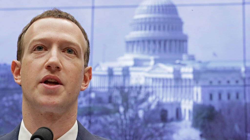 Facebook's Mark Zuckerberg warns of Election Day-related violence, civil unrest