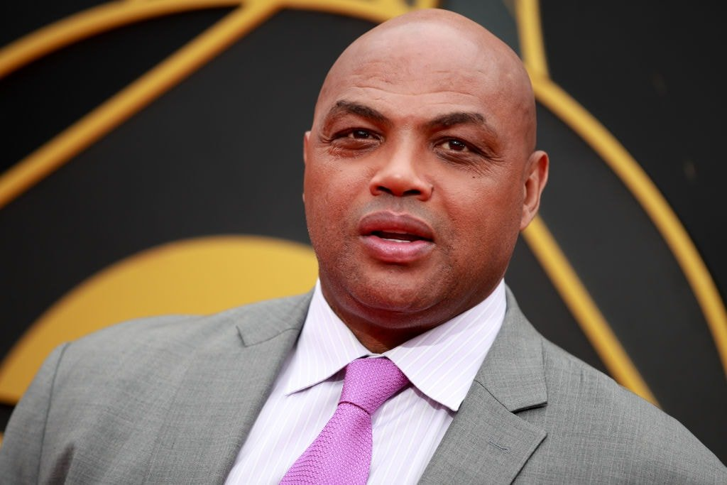 Charles Barkley slammed for saying Taylor killing not comparable to Arbery, Floyd