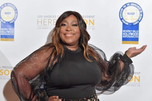 Loni Love confesses to breaking Tyler Perry's house rules - TheGrio