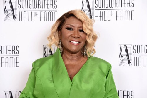 Walmart reports Patti LaBelle sold 1,500 sweet potato pies per hour during Thanksgiving holiday - TheGrio